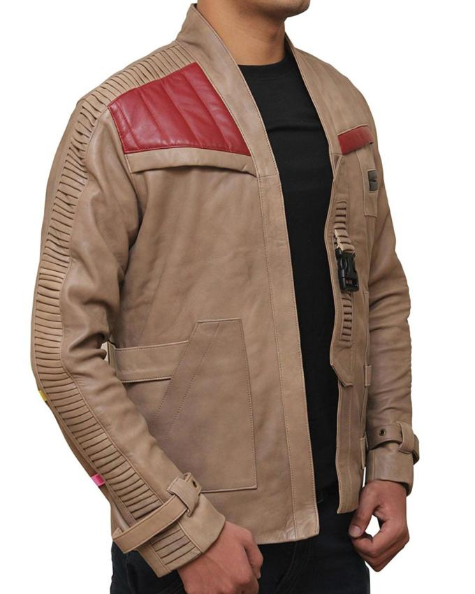 Finn Star Wars Jacket