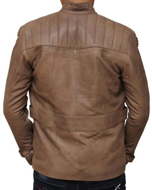 Finn Star Wars Poe Dameron Jacket