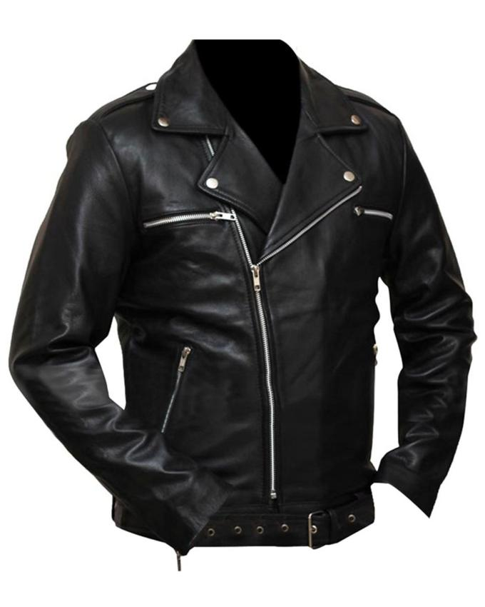 b82ff9967 Negan Jacket