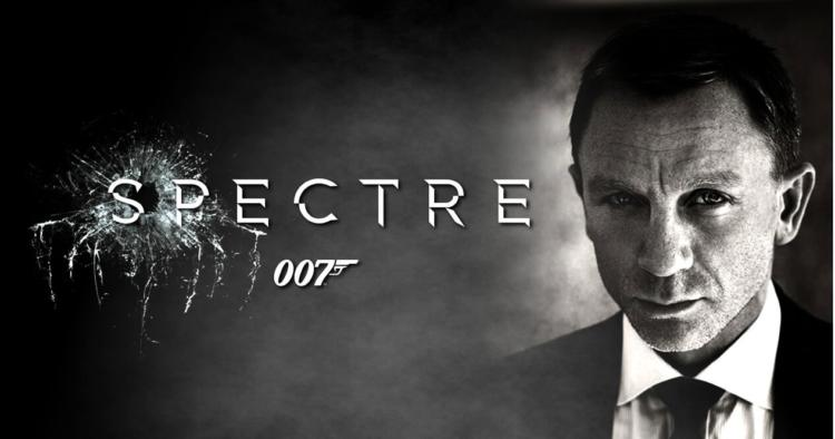 Spectre Lake Blue Jacket - James Bond Movie