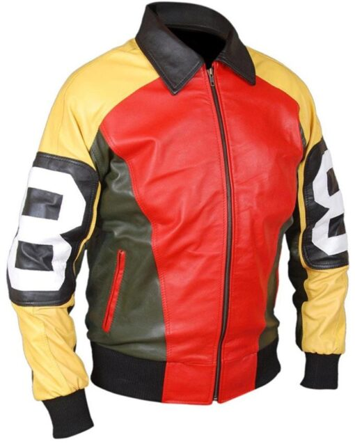 David Puddy Jacket