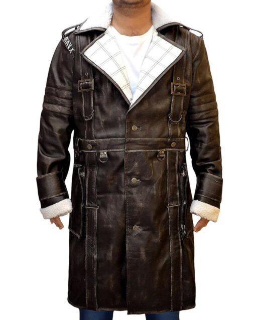 Fallout 4 Elder Maxson Jacket