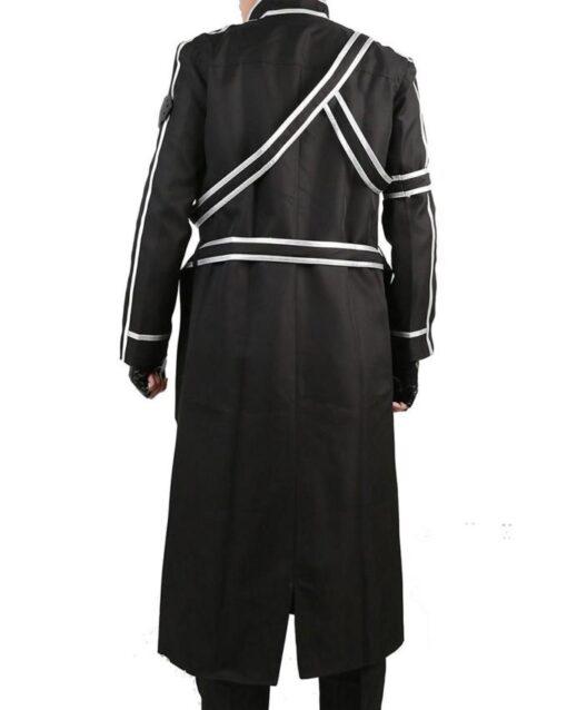 Sword Art Online Jacket