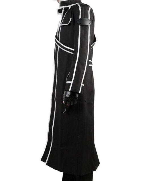 Sword Art Online Kirito Coat