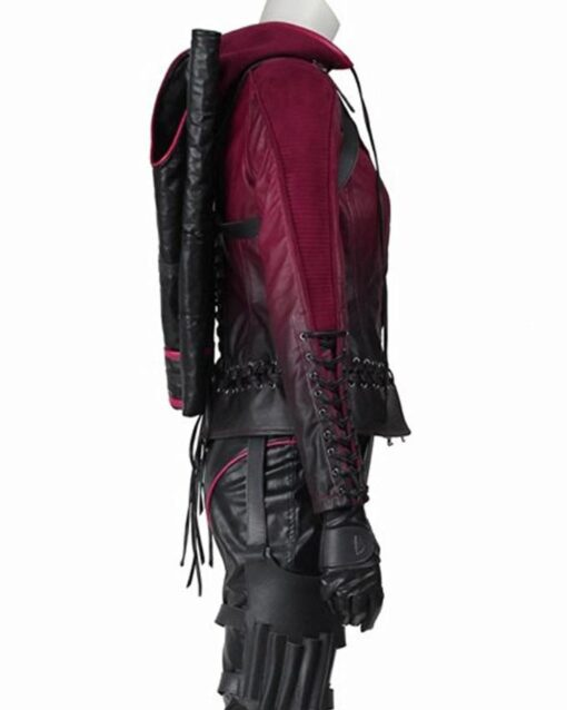 Thea Queen Speedy Jacket
