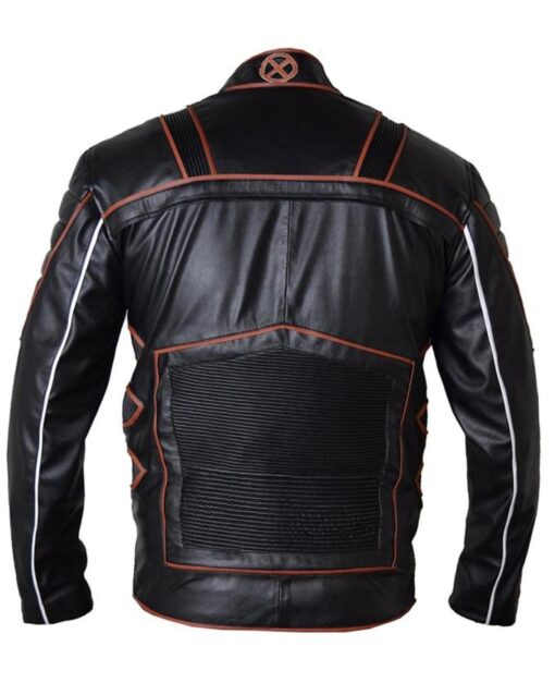 X-Men Motorcycle Jacket
