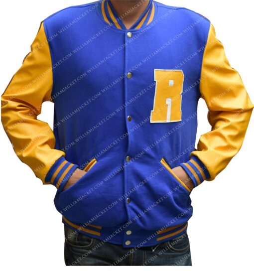 Riverdale TV Series Archie Andrews Varsity Jacket