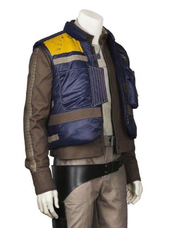Star Wars Rogue One Cassian Andor Vest