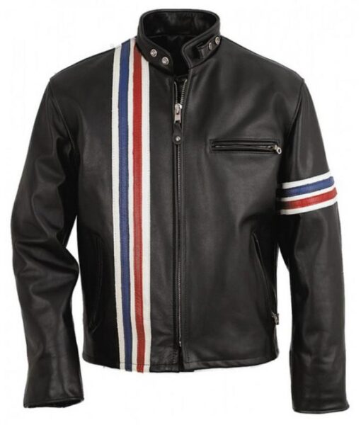 Peter Fonda Leather Jacket