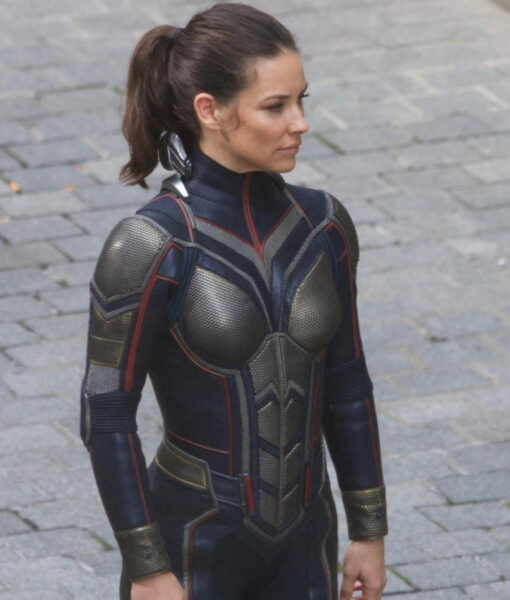 The Wasp Leather Jacket