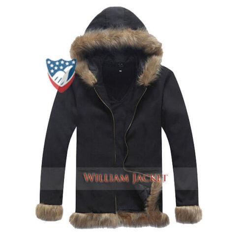 Durarara Orihara Izaya Coat Mian William Jacket