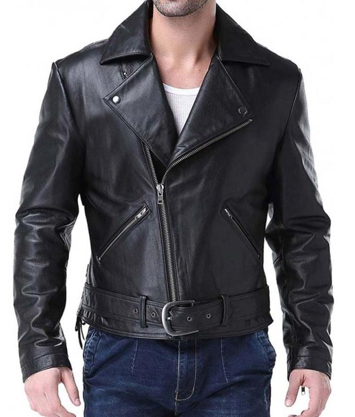 4b3223c37 Ghost Rider Johnny Blaze Jacket