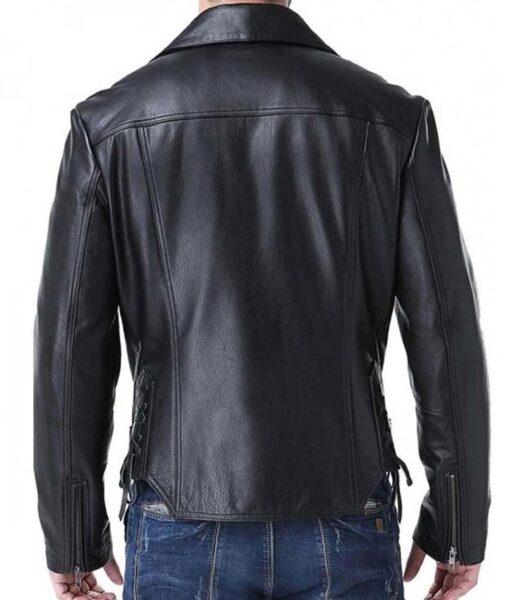 Johnny Blaze Leather Jacket