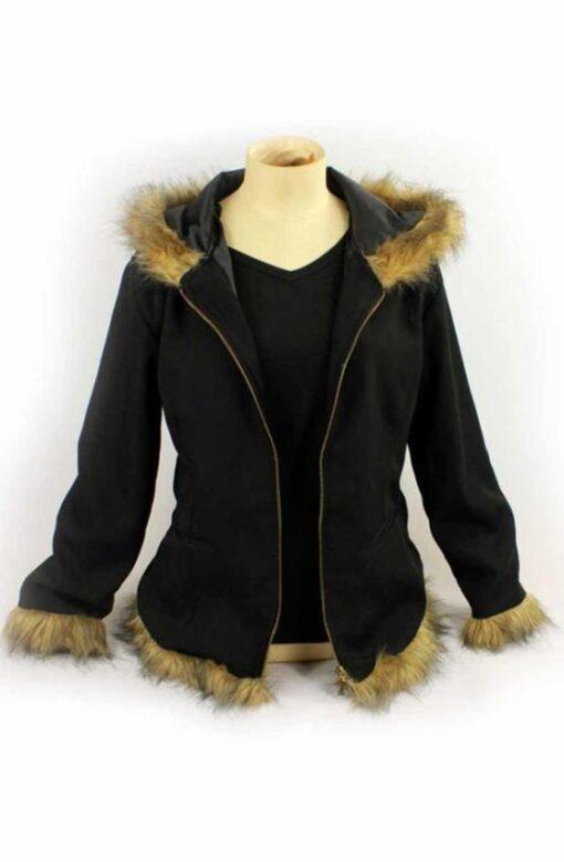 izaya jacket