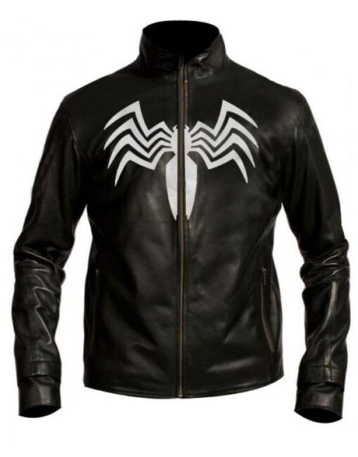 Venom Movie Jacket