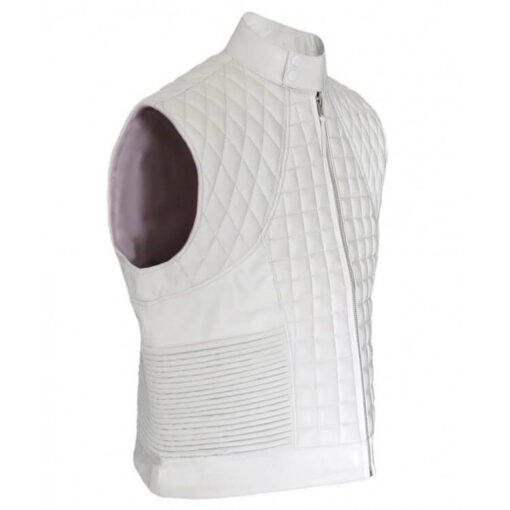 justin-bieber-white-leather-vest-WilliamJacket