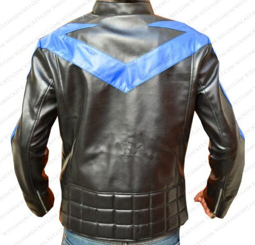 Nightwing-Arkham-Knight-Jacket-William-Jacket-Back