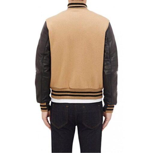 Golden-Bear-High-School-Jacket