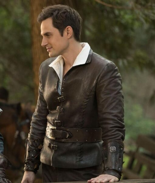Once Upon a Time Jacket