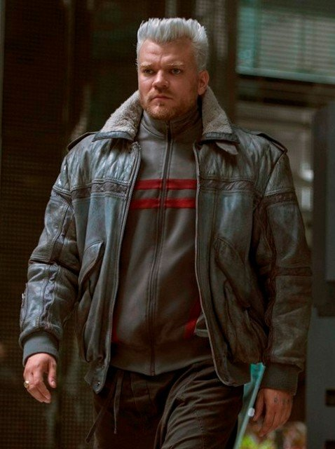 Batou Jacket