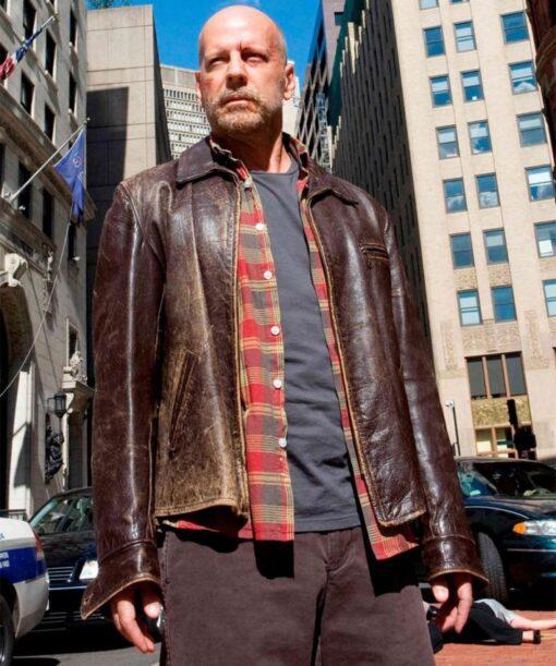Tom Greer Jacket