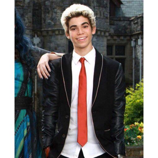 Cameron Boyce descendant 2 Jacket