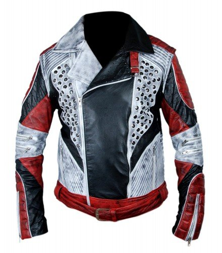 Cameron Descendants 2 Jacket