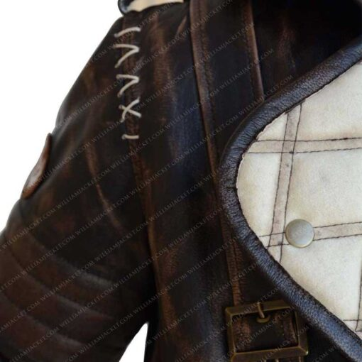 Fallout-4-Fur-Collar-Elder-Brown-Long-Leather-Battle-Jacket-Side-William-Jacket