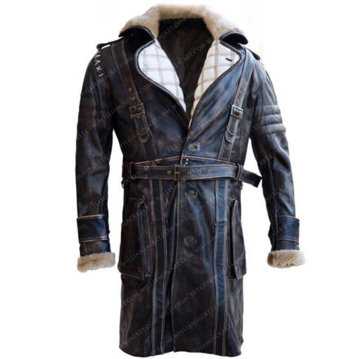 Fallout-4-Fur-Collar-Elder-Brown-Long-Leather-Battle-Jacket-main-william-jacket