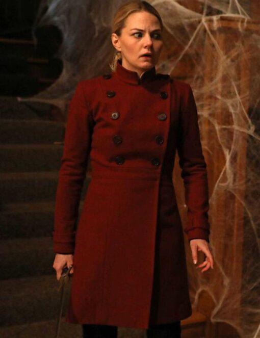 Emma Swan Coat