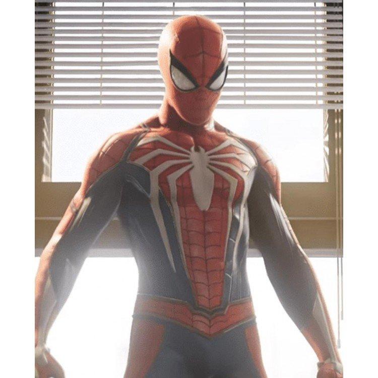 PS4 Gaming Spiderman Jacket