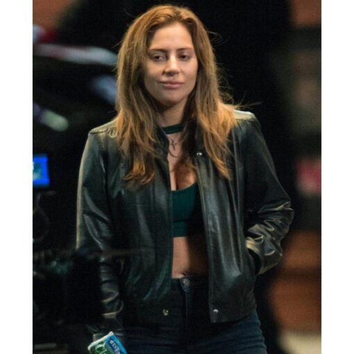 Star Is Born Ally Jacket