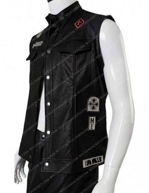 Deacon-St-John-Days-Gone-Game-Leather-Vest-William-Jacket-Side