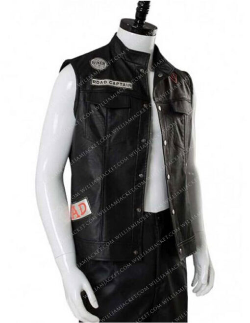 Deacon-St-John-Days-Gone-Game-Leather-Vest-William-Jacket-Side-Right