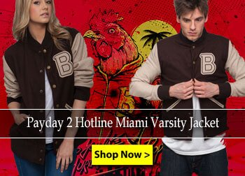 Payday-2-Hotline-Miami-Varsity-Jacket-Banner-William Jacket