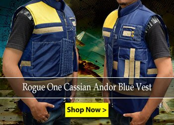Rogue-One-Cassian-Andor-Blue-Vest-Banner-William Jacket
