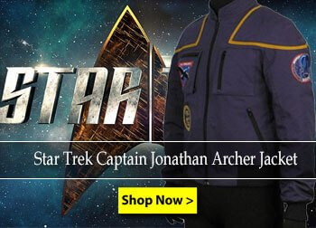 Star-Trek-Captain-Jonathan-Archer-Jacket-Banner-William Jacket