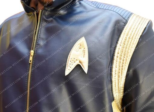 Star-Trek-Discovery-Uniform-Jacket-William-Jacket-Logo