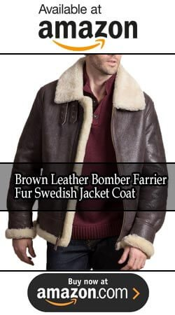Brown-Leather-Bomber-Farrier-Fur-Swedish-Jacket-Coat-William-Jacket-Amazon