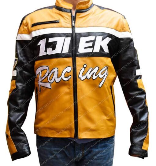 Chuck Greene Dead Rising 2 Jacket Main