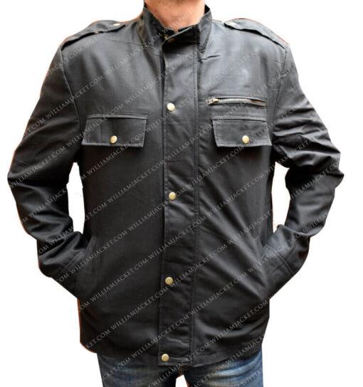 Frank Castle The Punisher Jacket Main