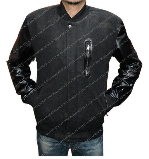 Michael B Jordan Creed Jacket William Jacket Main