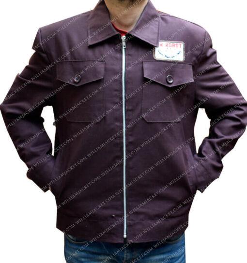 Mr. Robot Christian Slater Jacket Main