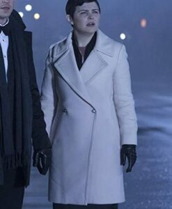 Mary Margaret Blanchard Once Upon a Time White Coat