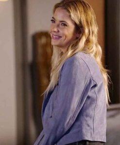 Hanna Marin Pretty Little Liars Jacket