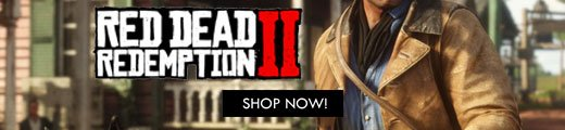 red dead Redemption II William Jacket