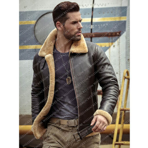 Tom-Hardy-Brown-Leather-Shearling-B-3-Farrier-Jacket-William-Jacket-Main-Side