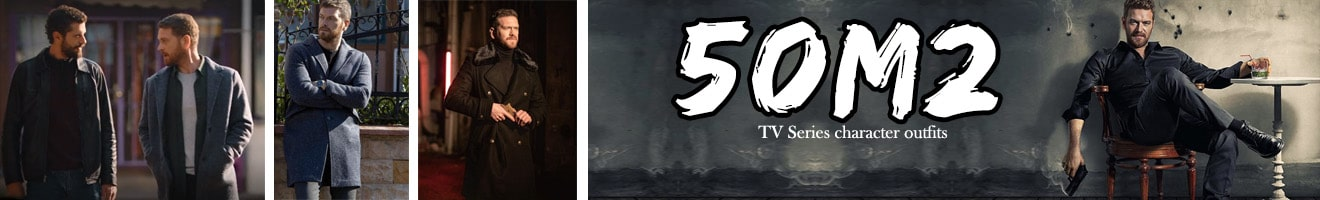 50M2 TV Series