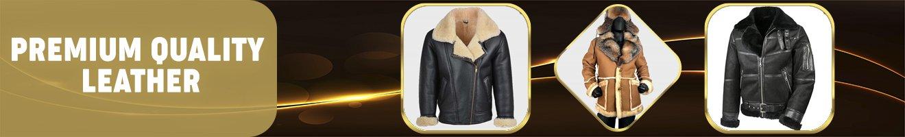Premium Quality Leather